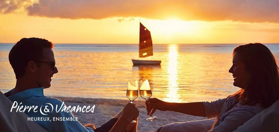 Pierre & Vacances Premium体验