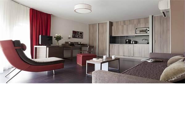 Des standards de qualité et des services hôteliers associés