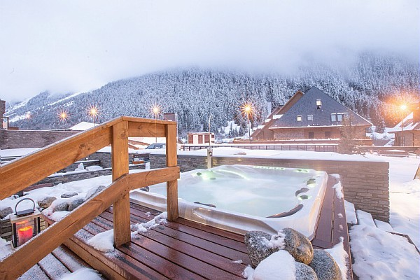 Pierre & Vacances滑雪度假住宅