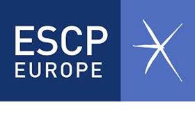 Conférence du Groupe devant les étudiants de l'ESCP