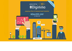 Baromètre #Digimmo 2017