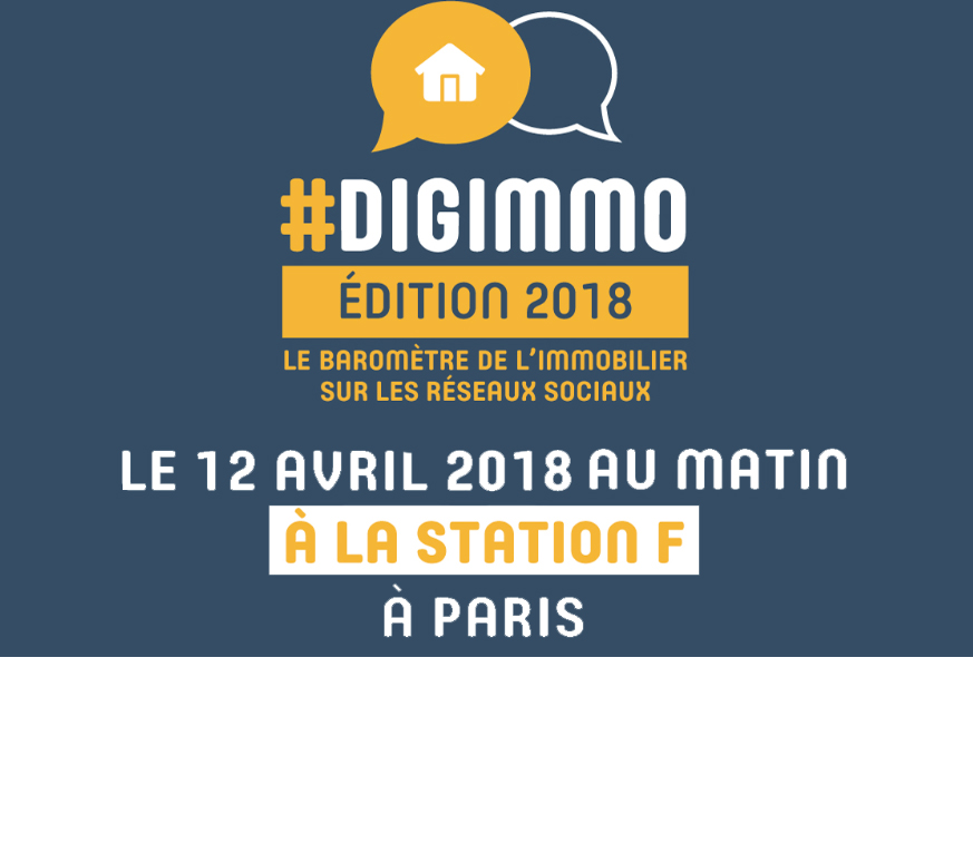 Baromètre #Digimmo 2018