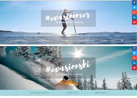 Les e-mags de Pierre & Vacances