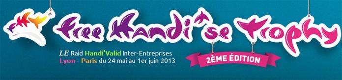 2013 Free Handi'se Trophy