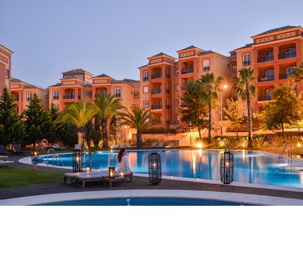 Pierre & Vacances premium Ama Resort - ANDALUSIEN