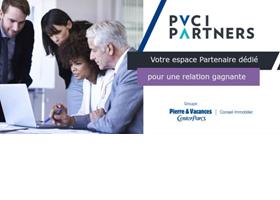 PVCI Partners : Nouvelle plateforme en ligne