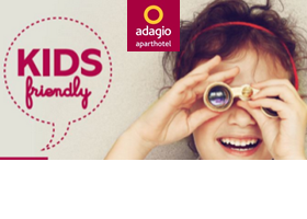 'Kids Friendly'-label