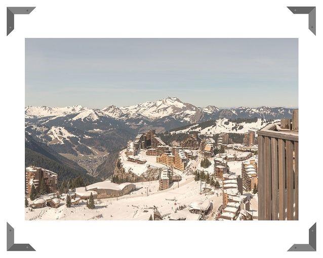 阿沃利亚兹滑雪度假村