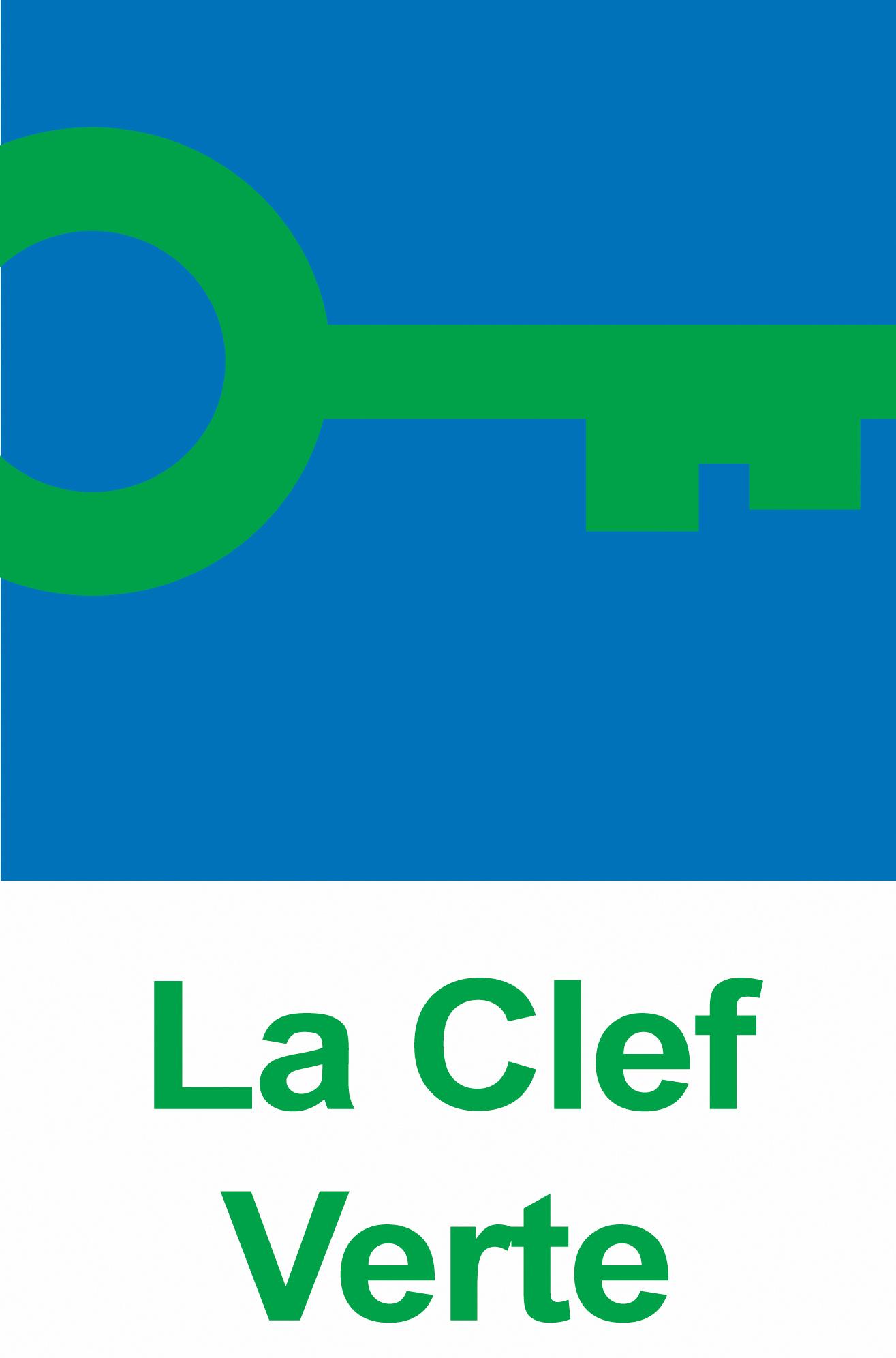 绿钥匙认证