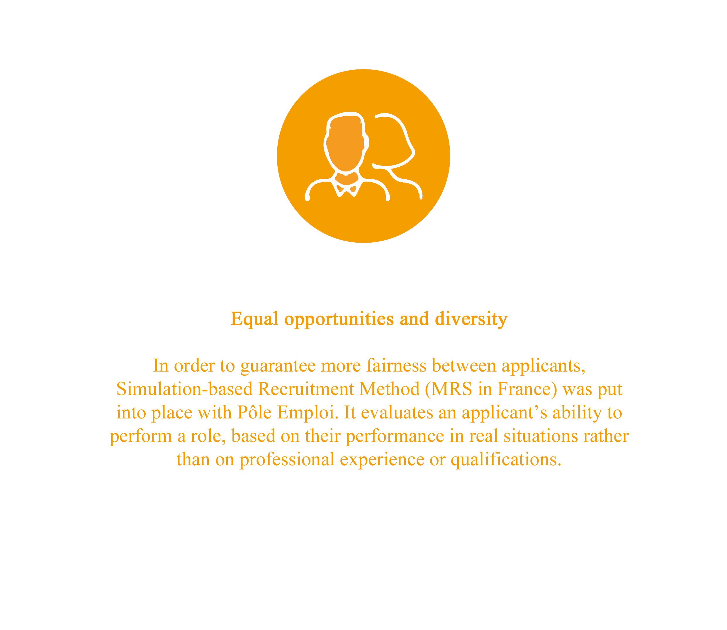 are equal opportunities diversity management Definition of diversity management according to military leadership and diversity commission was signed into order by the president of the united states in order to promote the federal workplace as a model of equal opportunity, diversity, and inclusion.