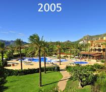 西班牙第一家Pierre&Vacances度假村开业