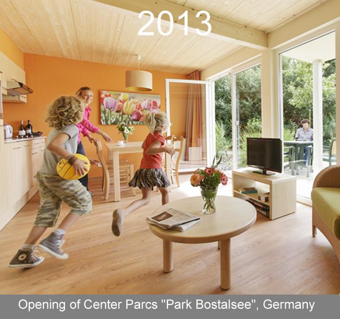 德国Park Bostalsee开业