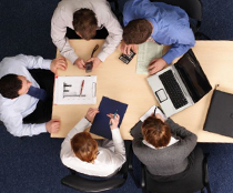 Verkauf, Marketing & Kommunikation