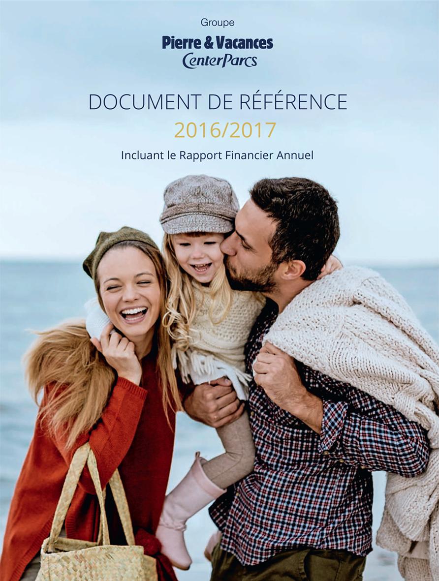 Document de référence 2016/2017