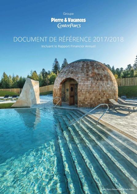 Document de référence 2017/2018