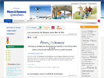Accéder au blog RP Tourisme