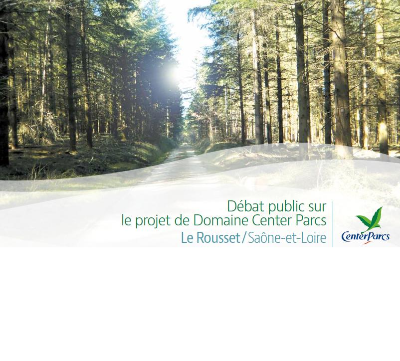 DMO Projet Le Rousset