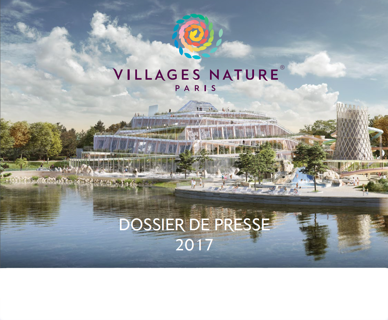 Dossier de presse 2017