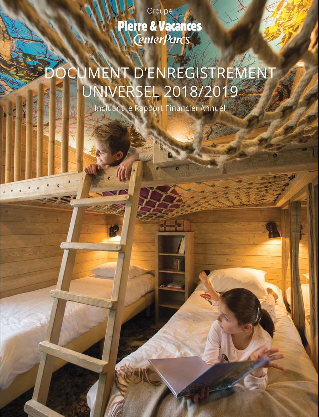 Document d'enregistrement universel 2018-2019