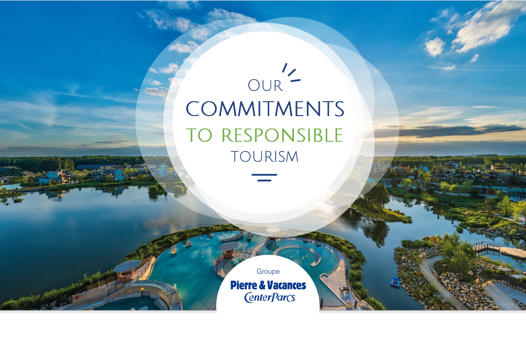 Our commitments to responsible tourism