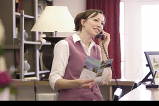 Contrats de Professionnalisation Réceptionnistes