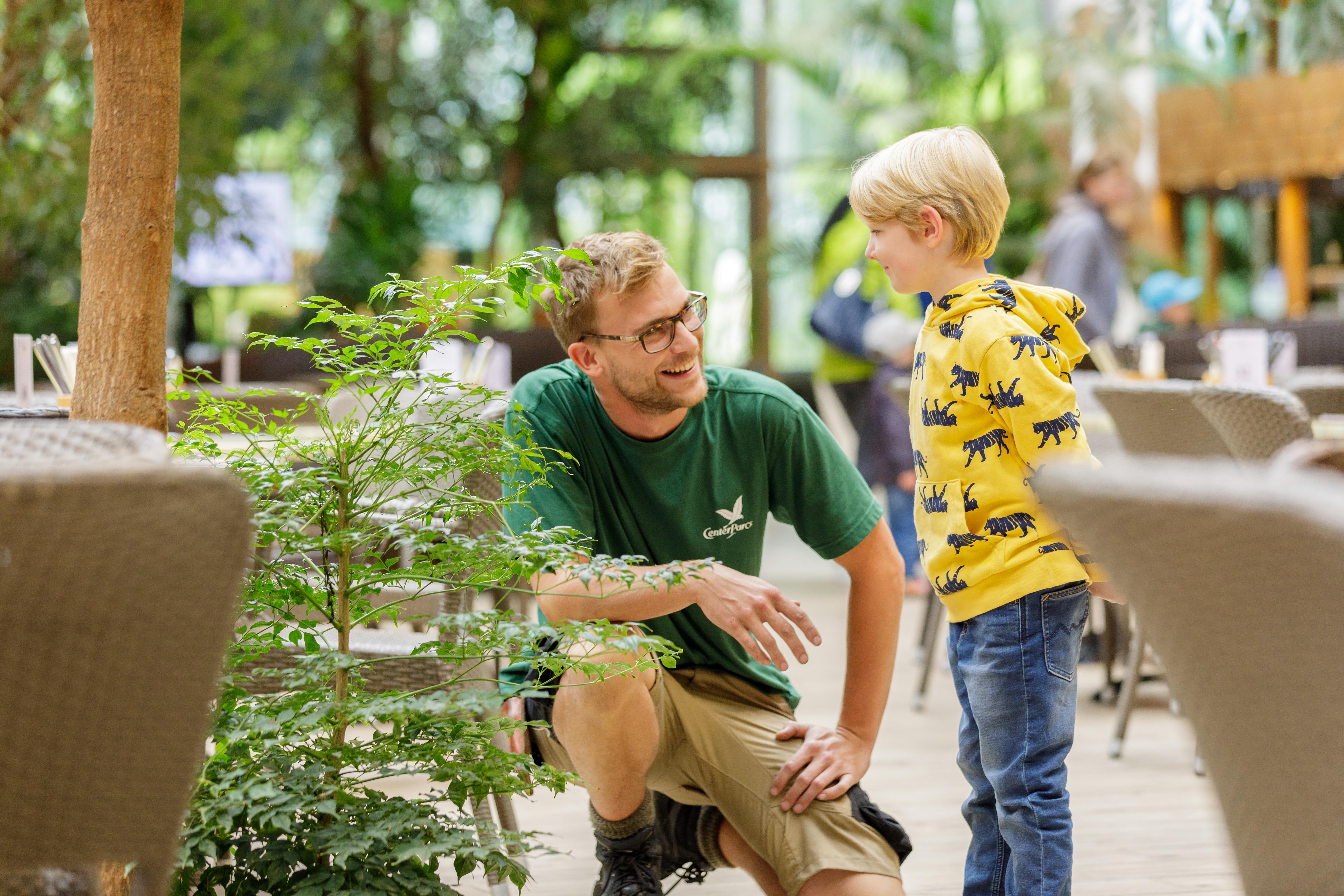 Jardins et Espaces Verts