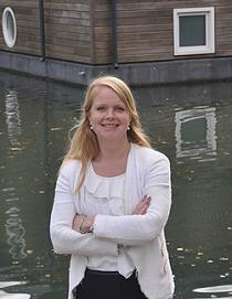 Ingrid van der Linden