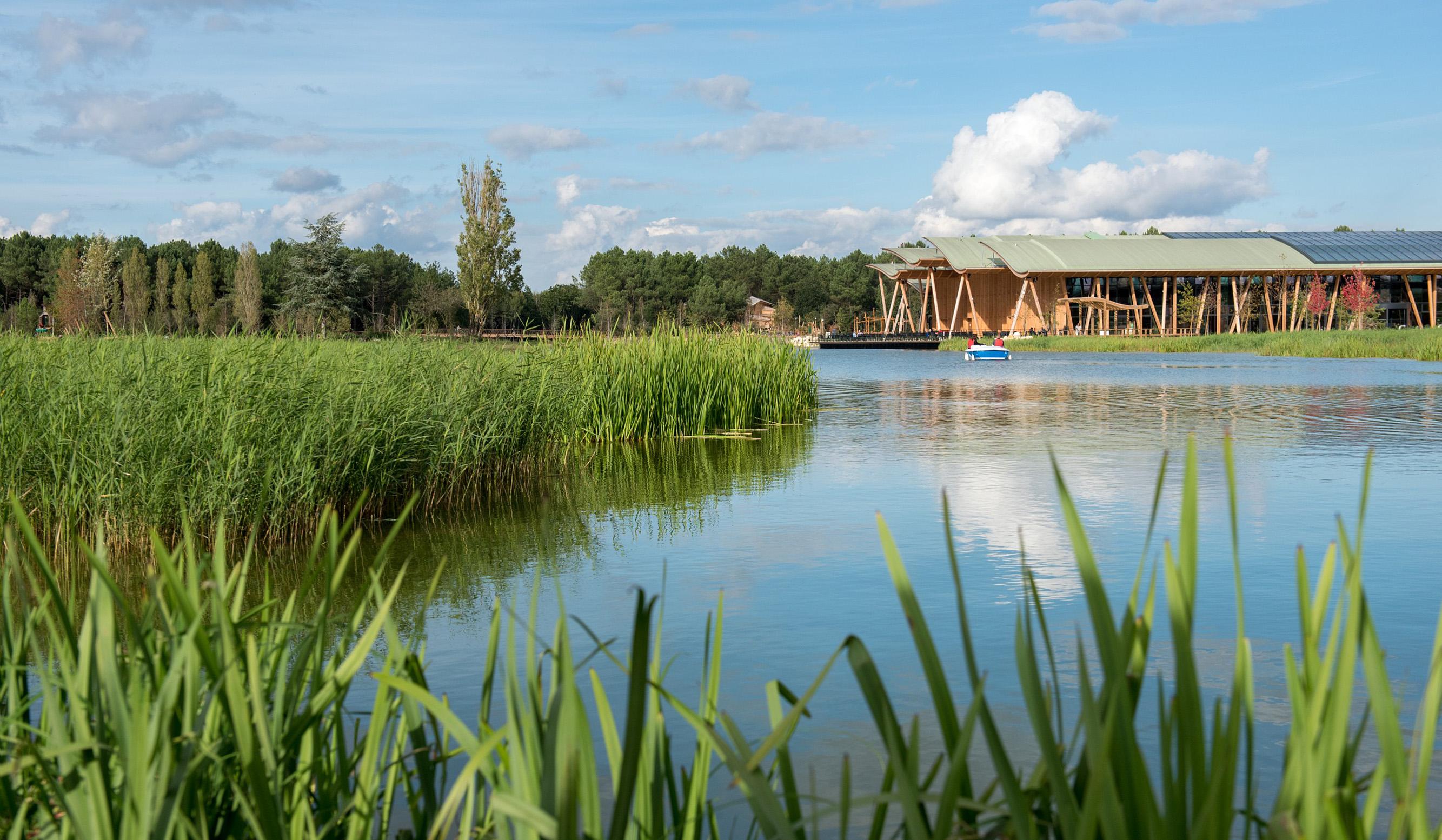 Pvcp leader des vacances en europe - Center parc bois aux daims adresse ...