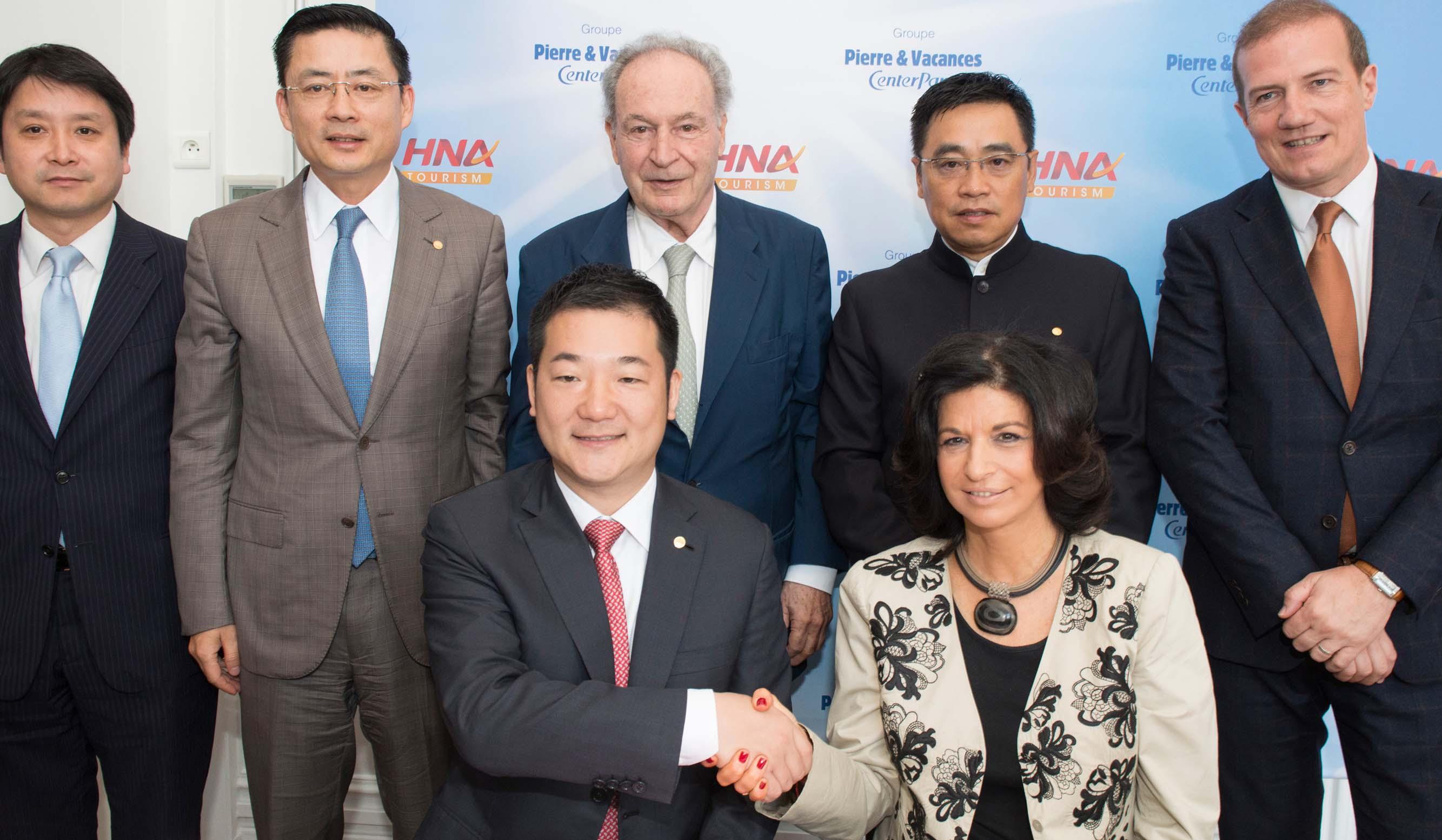 Partnership HNA - PVCP