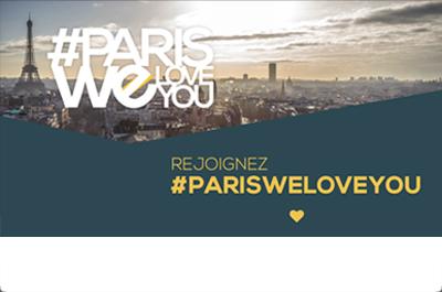 Nous aimons Paris, et vous ?